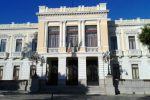 Palazzo Alvaro, sede della Città Metropolitana