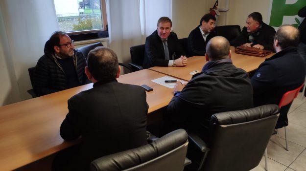 commissario pd calabria, primarie pd, vertice Pd Calabria, StefanoGraziano, Catanzaro, Calabria, Politica
