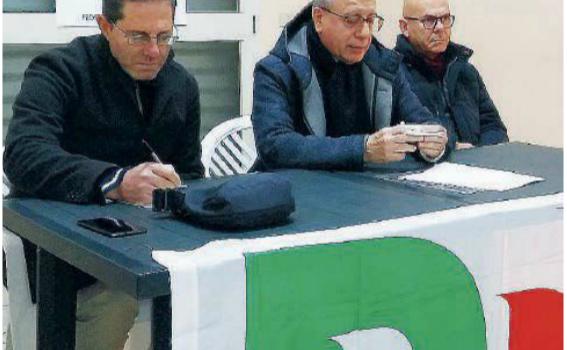 corigliano, giuseppe tagliaferro, segreteria pd, giuseppe tagliaferro, Cosenza, Calabria, Politica
