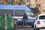 """Spaccio di droga a Lamezia Terme, colpita la rete dei pusher nel quartiere """"Ciampa di cavallo"""""""