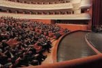 Il teatro Politeama di Catanzaro