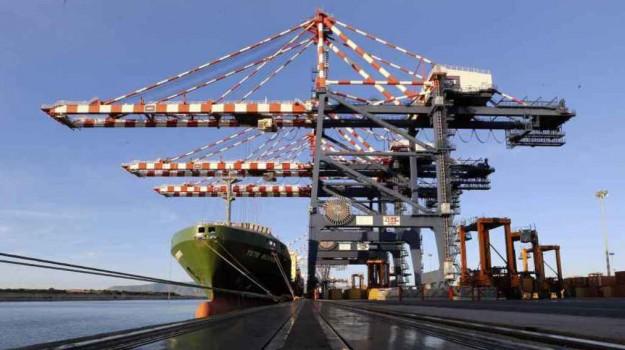 finanziamenti Ue, porto di gioia tauro, risorse per il porto, Francesco Russo, Reggio, Calabria, Economia