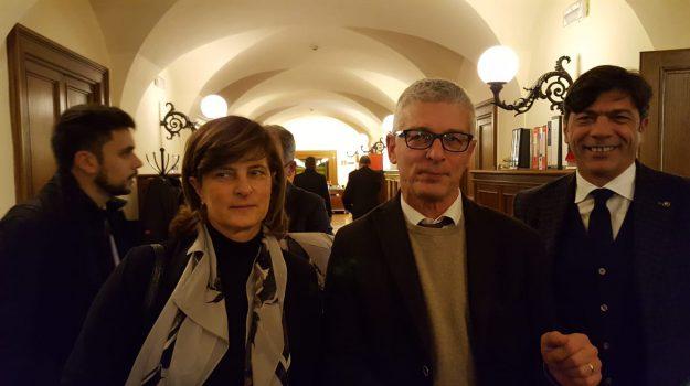 antimafia calabria, commissione antimafia calabria, incontro antimafia, Arturo Bova, Calabria, Politica