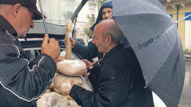 fase 2, povertà, Antonino Pangallo, Calabria, Economia