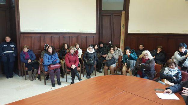comune di messina, precari, stabilizzazioni, Cateno De Luca, Claudio Cardile, giordano gaetano, Messina, Sicilia, Politica