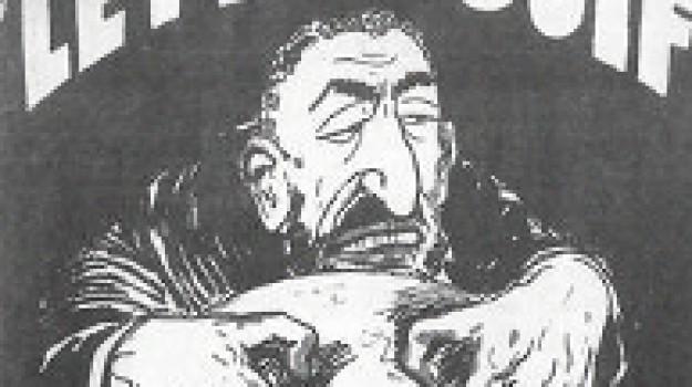 falso storico, protocolli dei savi di sion, sergio mattarella, Sergio Mattarella, Sicilia, Cultura