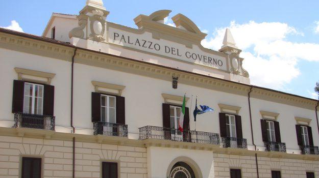 assunzioni, provincia di cosenza, quota 100, Cosenza, Calabria, Economia