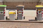 """Raccolta rifiuti """"porta a porta"""" a Taormina, scoperte 1000 utenze fantasma"""