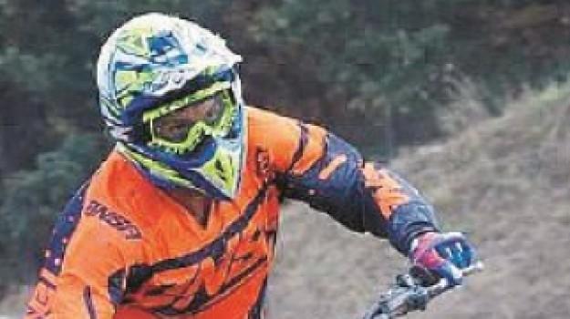 motocross bisignano, motocross calabria, Francesco Sireno, Cosenza, Calabria, Sport