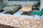 Ondata di gelo a Catanzaro, aperto un ricovero notturno per i senza tetto