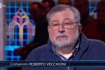Sanremo, Guccini rivela: «Il compagno Baglioni (o chi per lui) ha bocciato una mia canzone sui migranti»