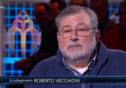 Il cantautore ospite di «Le Parole della Settimana» il programma di Rai3 condotto da Massimo Gramellini