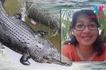 Scienziata mangiata viva da un coccodrillo nel laboratorio in cui lavorava
