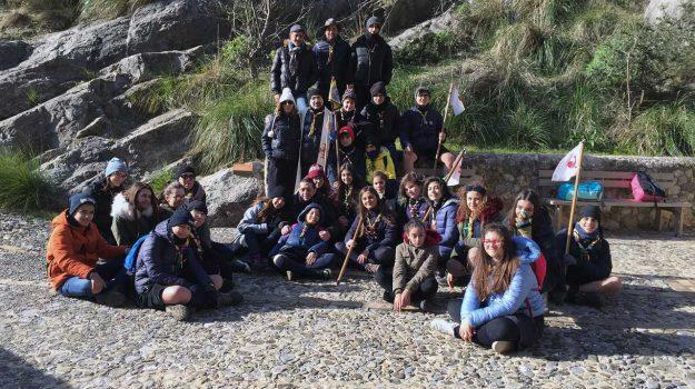 10 morti, mattone canyon civita, scout cassano, Cosenza, Calabria, Cronaca