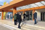 Riqualificazione delle scuole a Catanzaro, sopralluogo dei consiglieri
