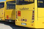 Corse dimezzate per gli alunni di Bisignano, servizio scuolabus ridotto