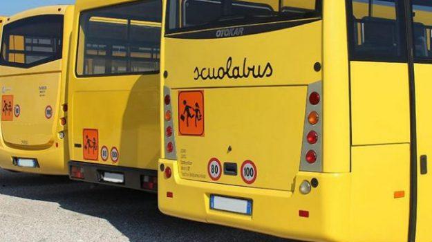 scuolabus Bisignano, Cosenza, Calabria, Cronaca