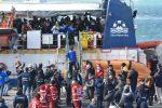 La Procura di Catania apre un'inchiesta sulla Sea Watch: nessun reato durante il salvataggio
