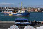 Migranti, l'Olanda frena sul ritorno in mare della Sea Watch
