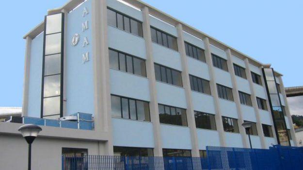 amam assume personale, concorso amam messina, lavoro a messina, Messina, Sicilia, Economia
