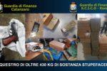 """I 25 fermi per droga a Vibo, la """"cosca Mancuso multinazionale del narcotraffico"""": le intercettazioni - Video"""