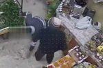 Blitz a Crotone con 9 arresti, indagini al via dopo una sparatoria: video