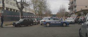 Sparatoria fra gli studenti a Crotone nel rione Gesù, scattano due arresti