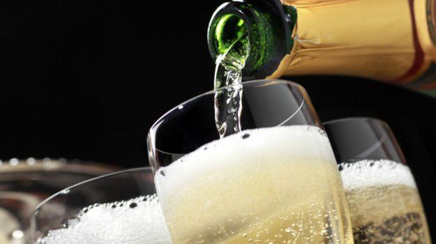 champagne, coldiretti, food, spumante, vino, Terra e Gusto