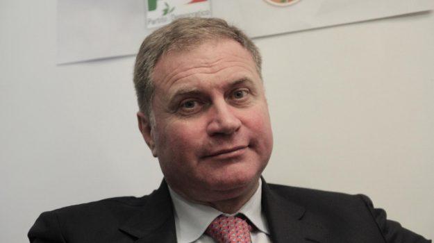 commissario pd calabria, partito democratico, pd lamezia, Mario Oliverio, StefanoGraziano, Catanzaro, Calabria, Politica