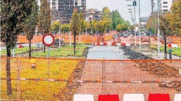 piano d'emergenza cosenza, strade cosenza, Cosenza, Calabria, Cronaca