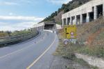 Statale 106, il vecchio svincolo di Bova Marina non sarà chiuso