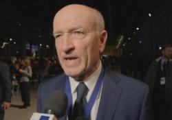 Il presidente di Confartigianato ribadisce l'appoggio all'opera al meeting di Torino