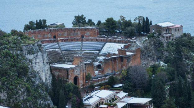 piano sviluppo turistico taormina, turismo invernale taormina, Messina, Sicilia, Economia
