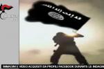 Il blitz di terrorismo tra Sicilia e Lombardia, web e social netework usati come strumento di proselitismo