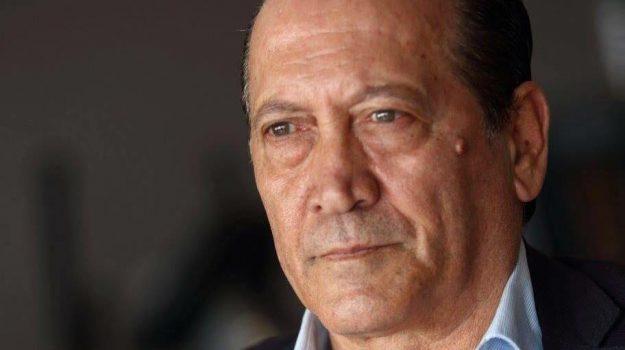 Tony Sperandeo a Monterosso Calabro, Tony Sperandeo, Catanzaro, Calabria, Cultura