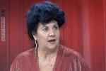 Unesco, Marisa Laurito: «Banfi? Persona straordinaria, ma avrei scelto altro»