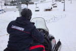 Bimba di Roma perde il controllo sulla pista da sci in Val di Susa: muore a 9 anni