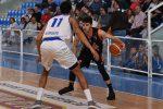 Basket, Viola Reggio Calabria e Bawer Matera domenica 13 gennaio al Palafiore