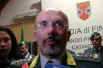 """Arresti per droga a Vibo, il colonello Virno: """"La cocaina rimane il maggior canale di finanziamento della 'ndrangheta"""""""