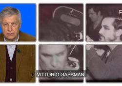 Il documentario firmato da Fabrizio Corallo racconta la carriera teatrale, cinematografica e televisiva dell'attore