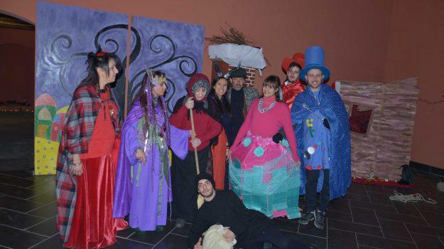 befana vibo, festa epifania vibo, festa palazzo gagliardi, Catanzaro, Calabria, Cultura