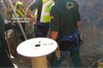 Bimbo caduto nel pozzo in Spagna, si costruisce un tunnel: il video delle operazioni
