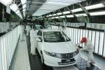 Honda riduce stime produzione globale a 5,1 milioni