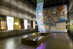 Il Padiglione Italia '4Elements/Taking care' alla Triennale di Milano (fonte: Politecnico di Milano)