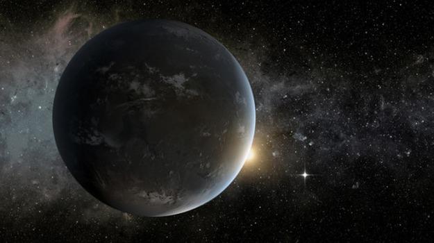 pianeti, sole, spazio, terra, Scienza Tecnica