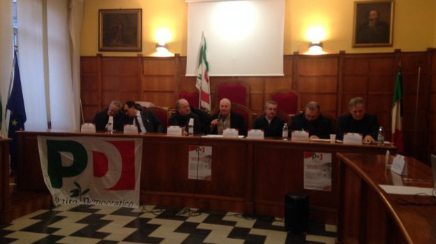 grifalco pd, polo psichiatria calabria, saniyà calabria, Catanzaro, Calabria, Politica