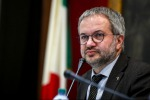 Borghi suggests quitting EU if still 'toxic' after elections