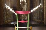 Design di oggi a Palazzo Reale Genova