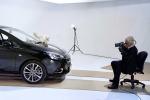 L'automobile, passione 'segreta' del grande Karl Lagerfeld