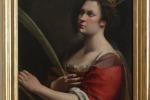Uffizi, svelati i segreti di Artemisia
